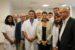 Visite de la Ministre de la Santé au CH Arras