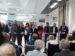 Inauguration des nouveaux services de la Résidence Les fleurs de la Lys à Comines