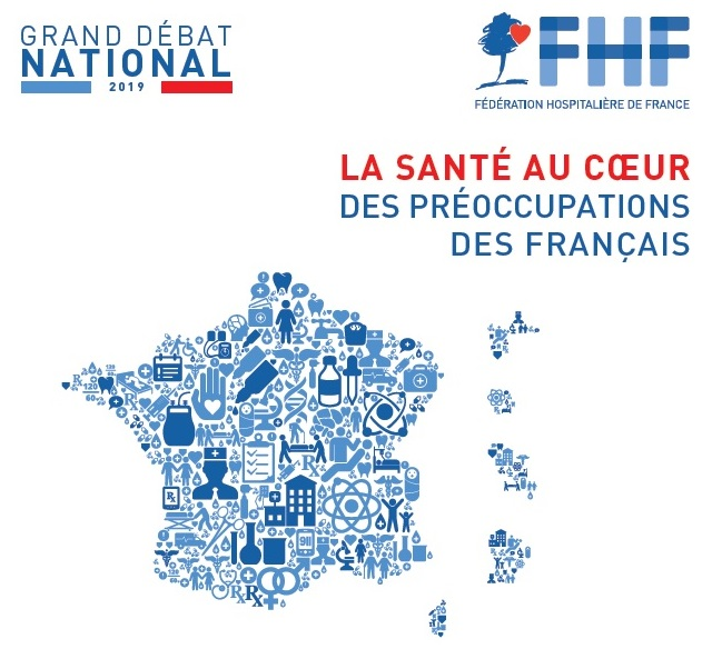 Contribution de la FHF au Grand Débat national