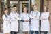 Charte d'accueil des étudiants en santé dans tous les territoires