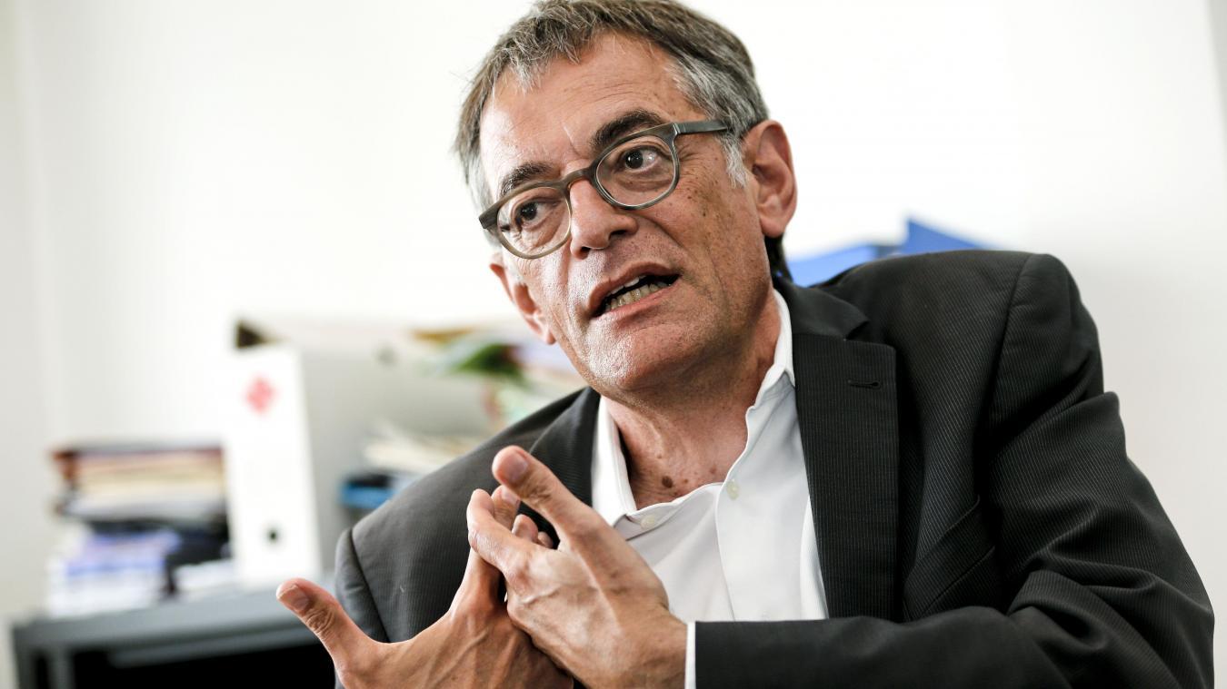 Ségur de la santé : « Les disparités régionales doivent être prises en compte » – Interview de Rémi PAUVROS
