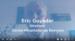 SanteExpo / Retour d'expérience Covid-19 – Eric GUYADER, Directeur du CH de Beauvais