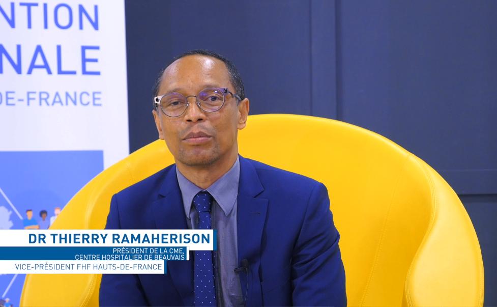 Interviews des Vice-Président·e·s de la FHF Hauts-de-France
